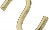 National-Hardware-V2077-1-Heavy-Open-S-Hook-in-Solid-Brass-0.jpg