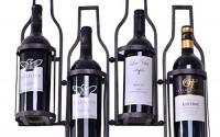 WELLAND-4-Bottle-Shaped-Metal-Wall-Wine-Rack-Holds-4-Wine-Bottles-4.jpg