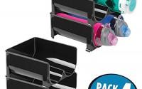 mDesign-Stackable-Water-Bottle-Storage-Rack-for-Kitchen-Countertops-Cabinet-Holds-8-Bottles-Black-27.jpg