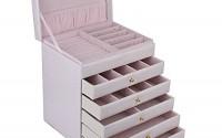 Extra-Large-Jewelry-Box-Cabinet-Armoire-Bracelet-Necklace-Storage-Case-Zg209-White-4.jpg