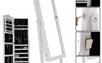 White-Jewelry-Cabinet-Lockable-Mirror-Armoire-Organizer-Storage-Stand-8.jpg
