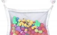 Adorrable-Bonus-Bathtoy-Organizer-For-Babys-Net-Drip-Mesh-With-Two-Suction-Cups-Toy-Bath-Sotrgae-Bags-White-49.jpg