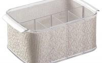 InterDesign-Twillo-Silverware-Flatware-Caddy-Organizer-for-Kitchen-Countertop-Storage-Dining-Table-Metallico-Clear-12.jpg