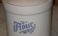 Pfaltzgraff-Pottery-Yorktowne-FLOUR-Canister-w-Lid-12.jpg