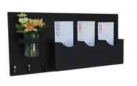 Legacy-Studio-Décor-Triple-Slot-Mail-Organizer-with-Key-Hooks-Mason-Jar-Smooth-Black-35.jpg