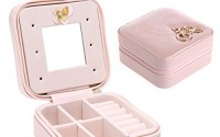 Stilot-Small-Faux-Leather-Travel-Jewelry-Box-with-Mirror-Organizer-Display-Storage-Case-for-Rings-Earrings-Necklace-bracelets-Nude-Pink-19.jpg