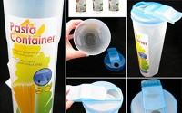2-Pasta-Container-Food-Storage-Spaghetti-Cereal-Keeper-Plastic-Tall-Jar-Tupper-5.jpg