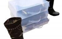 GreenSun-TM-Ladies-Knee-High-Boot-Shoe-Box-Ladies-Knee-High-Boot-Stackable-Plastic-Shoe-Box-Storage-Foldable-Transparent-White-37.jpg