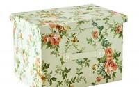 RayLineDo-39L-Foldable-Storage-Box-Bag-Clothes-Storage-Box-Blanket-Closet-Sweater-Organizer-Canvas-With-Delight-Flower-Patterns-17.jpg