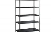 Muscle-Rack-MR4824BWG-Boltless-Storage-Rack-with-5-Shelves-5000-lb-Capacity-48-Width-x-72-Height-x-24-Depth-Black-19.jpg