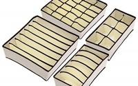 YFShine-Collapsible-Storage-Boxes-Bra-Underwear-Closet-Dresser-Drawer-Organizer-Drawer-Divider-Set-of-4-Beige-43.jpg