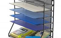 SimpleHouseware-6-Trays-Desktop-Document-Letter-Tray-Organizer-Black-1.jpg
