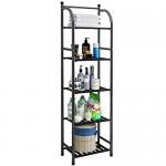 FKUO-5-Tier-Bathroom-Storage-Open-Shelf-Unit-Free-Standing-Metal-Corner-Rack-Shelving-for-Kitchen-Living-Room-Hallway-Black-5-Tier-14.jpg