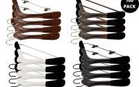 Premier-Lux-Wood-Hangers-with-Rollbar-Heavy-Duty-Pants-Hangers-Skirt-Hangers-Coat-Hangers-Clothing-Hangers-Non-Slip-Slim-and-Space-Saving-Hangers-Black-with-Black-Velvet-100-55.jpg