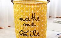 DurReus-Large-Heavy-Duty-Storage-Baskets-Sturdy-Laundry-Hampers-Foldable-Organizer-Bins-Closet-Shelf-Organization-Boxes-Toys-Chests-Yellow-25.jpg