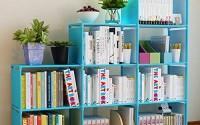 Hosmat-9-Cube-DIY-Children-s-Bookcase-30-inch-Adjustable-Bookshelf-Organizer-Shelves-Unit-Folding-Storage-Shelves-Unit-Blue_9-Cubes-13.jpg