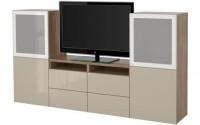 Ikea-TV-storage-combination-glass-doors-walnut-effect-light-gray-Selsviken-high-gloss-beige-clear-glass-2382-262023-612-48.jpg