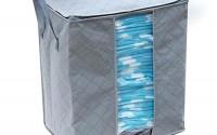 OUNONA-65L-Foldable-Fiber-Zippered-3-Layer-Bedding-Storage-Bags-Clothes-Blanket-Storage-Bag-Organizer-Box-Grey-36.jpg