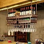 Bottle-Display-Wine-Rack-Industrial-Retro-Ceiling-Mounted-Bar-Wall-Hanging-Glass-Rack-Hanging-Bottle-Holder-Adjustable-Metal-Color-Bronze-Size-100CM31CM-66.jpg